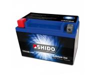 DC-Afam Shido Lithium lonen Batterie YTX18L-BS