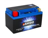 DC-Afam Shido Lithium lonen Batterie YB12B-B2
