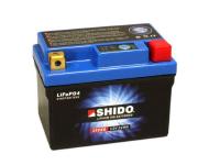 DC-Afam Lithium Ionen Batterie Shido YTX5S