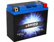 DC-Afam Shido Lithium lonen Batterie YB16AL-A2