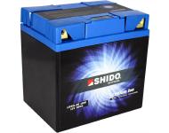 DC-Afam Shido Lithium lonen Batterie YIX30L-BS