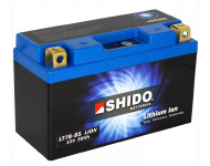 DC-Afam Shido Lithium lonen Batterie YT7B-BS