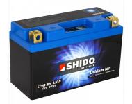 DC-Afam Shido Lithium lonen Batterie YT9B-BS