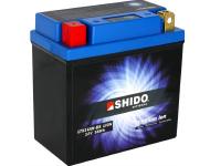DC-Afam Shido Lithium lonen Batterie YTX14AH-BS