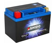 DC-Afam Shido Lithium lonen Batterie YTX16-BS