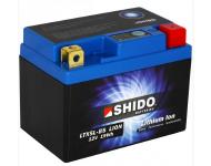 DC-Afam Shido Lithium Ionen Batterie YTX5L-BS