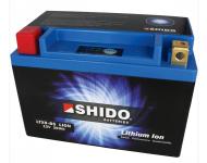 DC-Afam Shido Lithium Ionen Batterie YTX9-BS