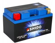DC-Afam Shido Lithium Ionen Batterie YTZ14S