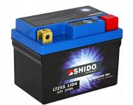 DC-Afam Shido Lithium Ionen Batterie YTZ5S
