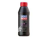 Liqui Moly Gabelöl Liqui Moly Motorbike Fork Oil 7,5W Medium/light 500ml