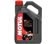 Motul Motoröl Motul 7100 4T 10W-40 4L