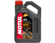 Motul Motoröl Motul ATV Power 4T 5W-40 4L