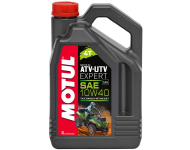 Motul Motoröl Motul ATV UTV Expert 4T 10W-40 4L