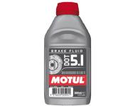 Motul Bremsflüssigkeit Motul DOT 5.1  500ml