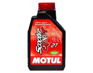 Motul 2-Takt Öl Motul Scooter Expert 2T 1L