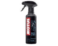 Motul Motul E1 Wash & Wax Pumpspray 400ml