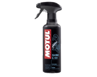 Motul Motul E5 Shine & Go Pumpspray 400ml