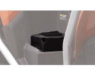 Polaris Trittbrett-Erhöhung Beifahrer 17,8 cm 1