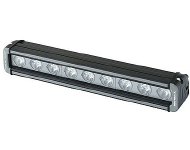 "Polaris 12"" Lightbar für Front Brushguards 1"