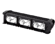 "Polaris 11"" Lightbar für Front Brushguards 1"