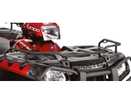 Polaris Front Rack Extenders Sportsman 1