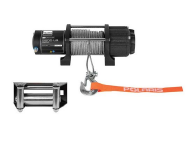 Polaris HD 2500 LB. Winch 1