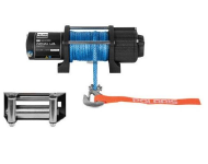 Polaris HD 3500 LB. Winch 1