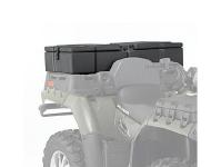 HMit dem Lock & Ride System ist die Transportbox innerhalb weniger Sekueck-Gepäckboxen - Lock & Ride 1