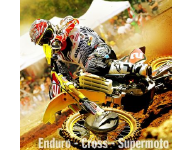Motocross-Enduro Accessories
