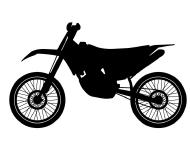 Motocross Öl