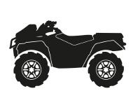 Quad & ATV Öl