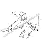 Polaris Sportsman 500 All Options - Original Ersatzteile und