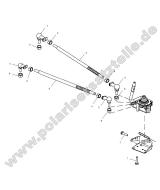 Polaris Sportsman 6x6 - Original Spare Parts and Accessories