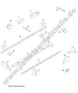 Polaris Ranger HST Diesel - Original Spare Parts and Accessories