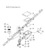 Polaris RZR 170 - Original Ersatzteile und Zubehör